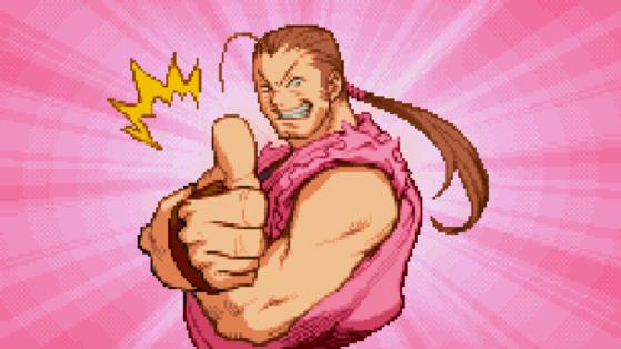 Un stream de Capcom est prévu le 11 février sur le futur de Street Fighter V