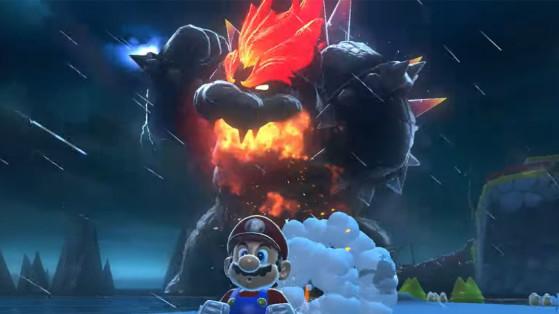 Test Super Mario 3D World + Bowser's Fury : Nintendo toujours dans les bons tuyaux !