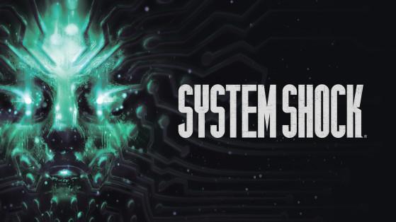 System Shock se révèle à nouveau avec une bande-annonce