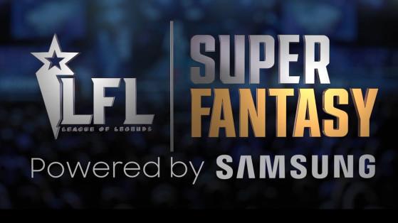 LoL : spring 2021, l'équipe type LFL de la Fantasy League