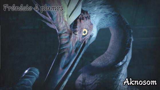 Aknosom Monster Hunter Rise : Comment le battre, guide et astuces