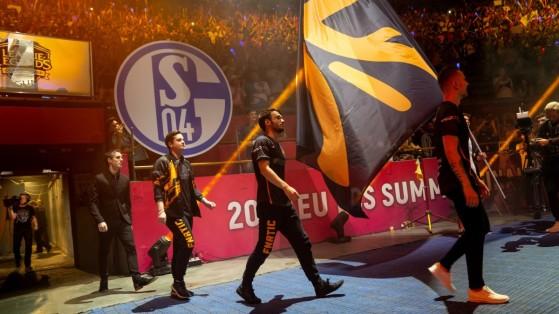 LoL : Des LCS EU au LEC, retour sur toutes les équipes qui sont passées par le championnat européen