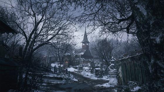 New Game Plus Resident Evil Village : Comment ça se présente, fonctionnement