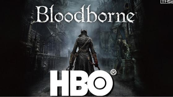 Bloodborne : Une série serait en préparation sur HBO