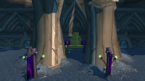 BC Classic : Comment débloquer l'accès au Labyrinthe des ombres ?