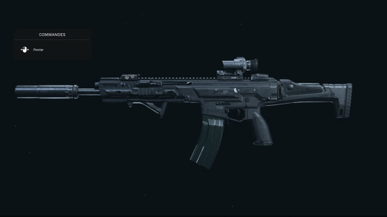 Quelle est la meilleure classe pour le Kilo 141 sur Warzone ?