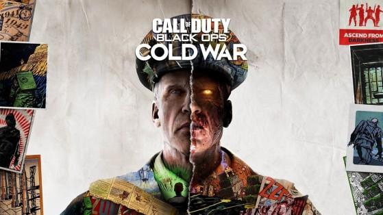 Black Ops Cold War est gratuit cette semaine, comment y jouer ?