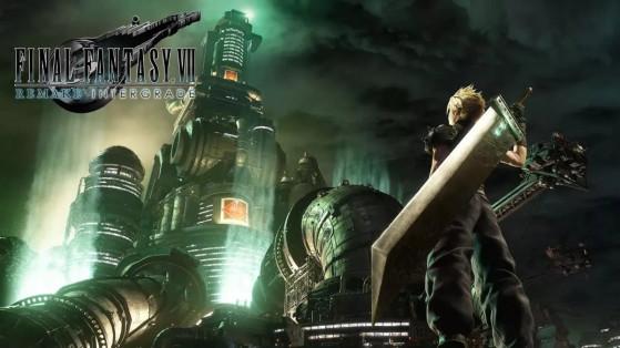 Test Final Fantasy 7 Remake Intergrade sur PS5