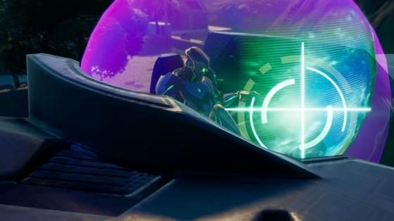 Fortnite : les soucoupes volantes retirées de l'Arène et des modes compétitifs