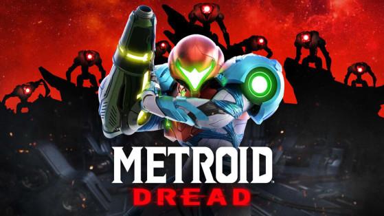 Preview de Metroid Dread : Émouvantes retrouvailles