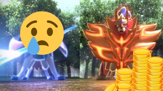 Deux leakers condamnés par The Pokémon Company à verser 150 000 dollars