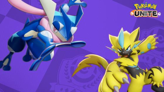 Comment obtenir des Pokémon gratuitement sur Pokémon Unite ?