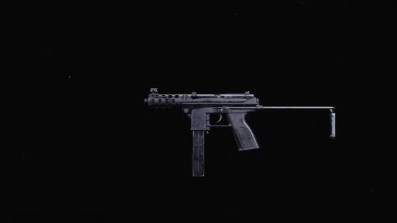 Comment débloquer la TEC-9 sur Warzone et Black Ops Cold War ?