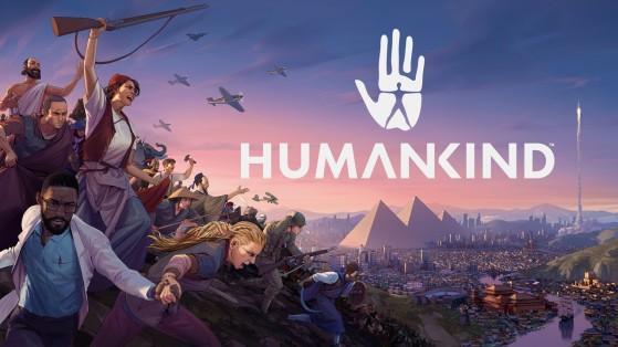 Test Humankind sur PC, Google Stadia