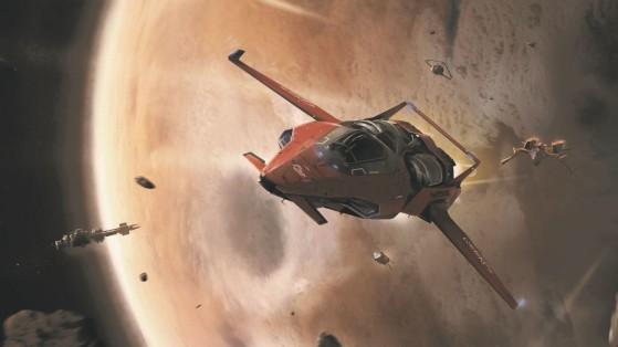 Star Citizen : Hadur System