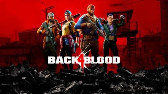 Test Back 4 Blood : Du sang, du fun et quelques regrets !