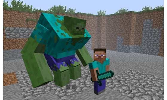 Mod Mutant Creatures