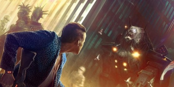 Cyberpunk 2077 : Le trailer dévoilé
