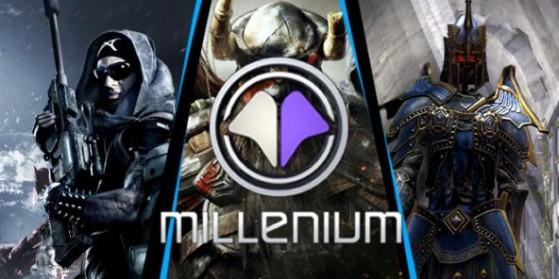 MMO : La rédaction Millenium recrute !