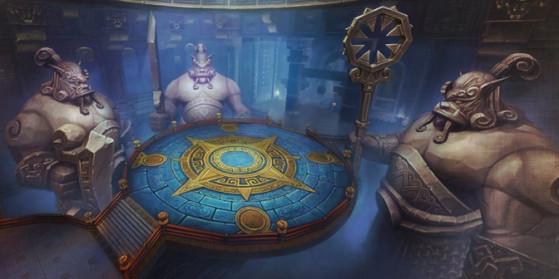 Les raids 5.0 en inter-royaumes