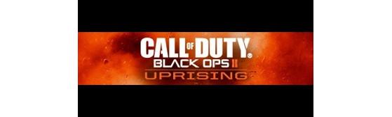Uprising, Orientation, Black Ops 2