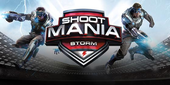 ShootMania Storm : Test