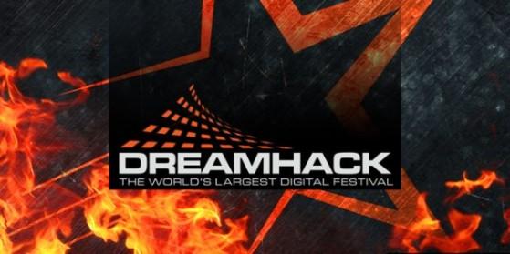 DreamHack Valencia 2013 CoD