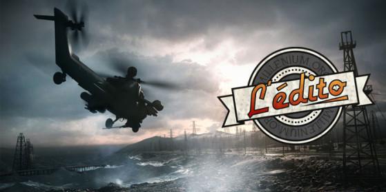 Battlefield 4 : Next big thing ?