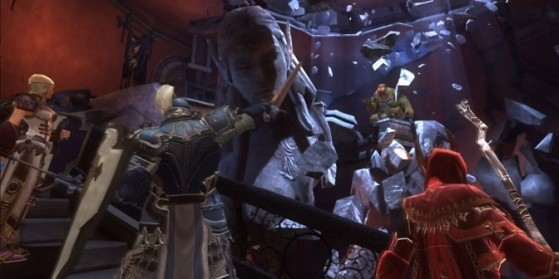 Guide : Neverwinter compagnons