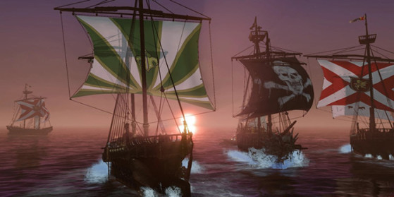 L'occidentalisation d'ArcheAge