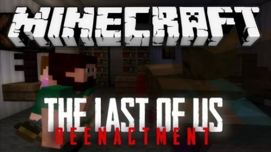 Vidéo du jour : The Last of Us