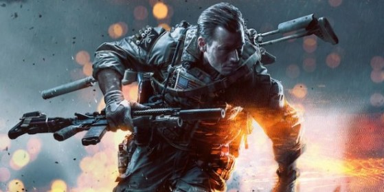 Battlefield 4 : Guerre totale