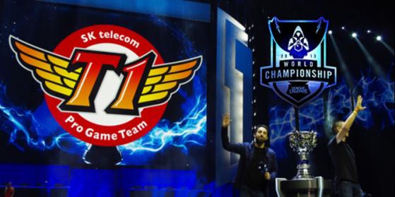 Saison 3 World Championship