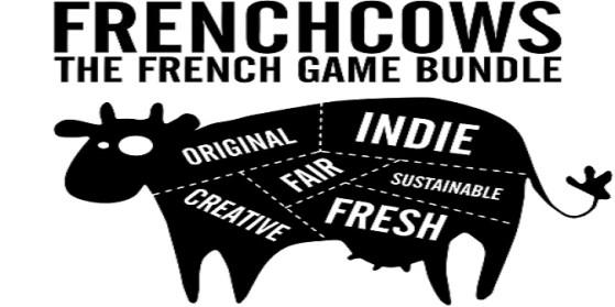Frenchcows : Les jeux indés français