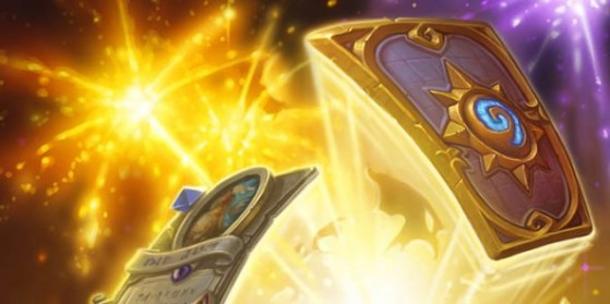 Récompenses level classes hearthstone