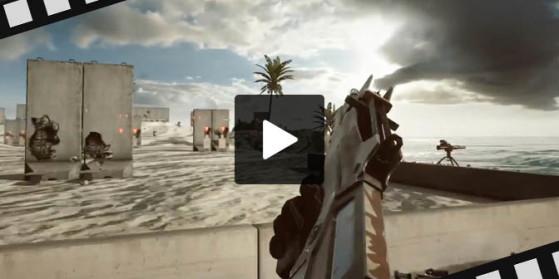 BF4 : Fusils d'assaut