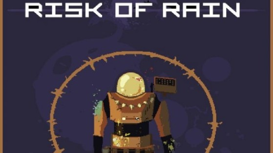 Test de Risk of Rain