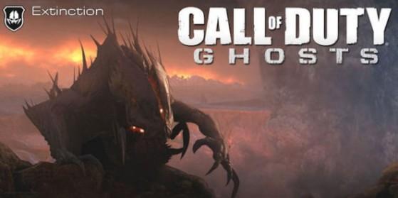 Ghosts : Extinction Prestige Reliques
