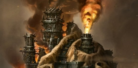 Ordalie : Warlords of Draenor