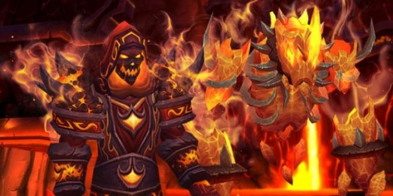 Glyphes Warlords of Draenor