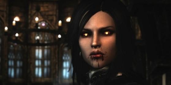 TESO : Vampire