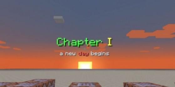 Minecraft 1.8 : snapshot 14w20b