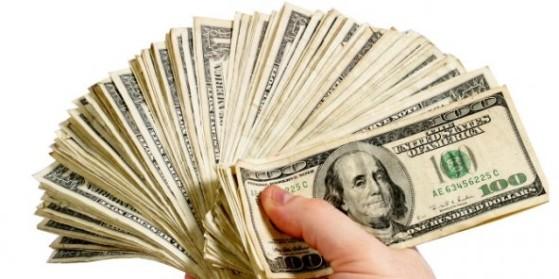 10 années de cash prizes dans l'eSport