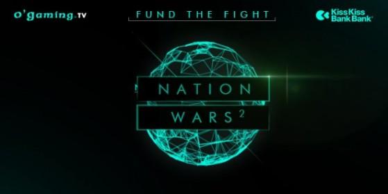 Le succès des Nation Wars