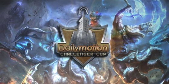 Dailymotion Challenger Cup