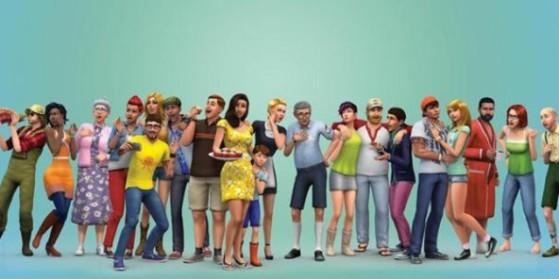 Les Sims 4, PC - 23/08/2014