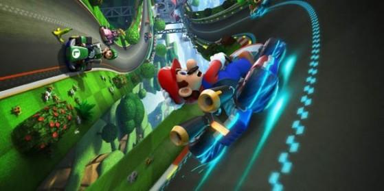 Mario Kart 8 Deluxe : Builds