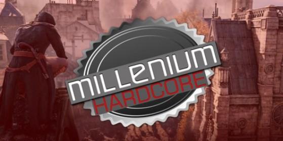 Millenium Hardcore : Assassin's Creed
