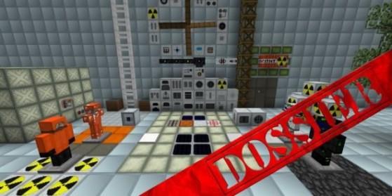 Guide Mods #4 - IndustrialCraft 2