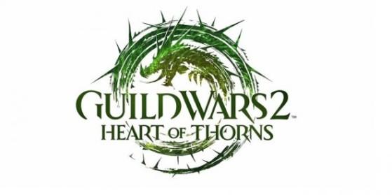 Heart of Thorns dévoilée pour GW2